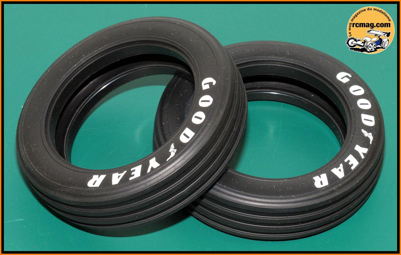 1er contact avec le kyosho scorpion vintage 2014 for Diametre exterieur pneu